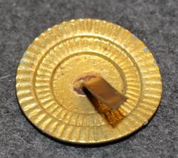 Firebrigade cap badge, old.