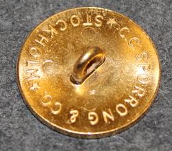 Uddevallavarvet AB, telakka. 26mm kullattu