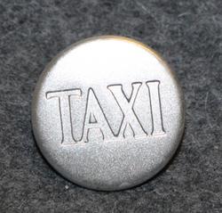 Taksin kuljettajan nappi, ruotsalainen, 22mm