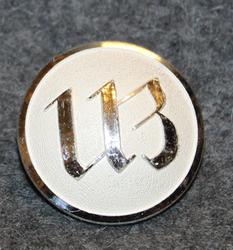 Uddeholms AB, 23mm, vanha versio.