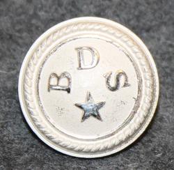 Bergenske Dampskibsselskab BDS, laivayhtiö, 16mm
