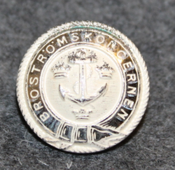 Broströms Koncernen, laivayhtiö, 18,5mm