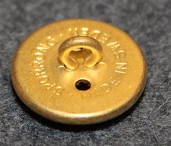 Broströms Koncernen, laivayhtiö, 18,5mm kullattu