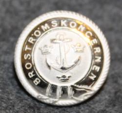 Broströms Koncernen, laivayhtiö, 14mm  v2