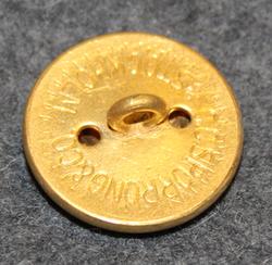 Helsingborgs Varfs AB, HVA, Telakkayhtiö, 24mm, kullattu