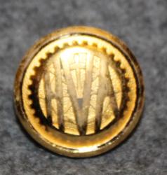 Helsingborgs Varfs AB, HVA, Telakkayhtiö, 16mm, kullattu