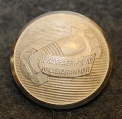 Bultfabriks AB Halstahammar. Pulttien valmistaja, 24mm
