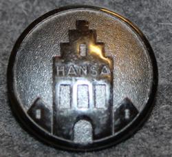 Hansa Försäkningar AB, Vakuutusyhtiö. 24mm