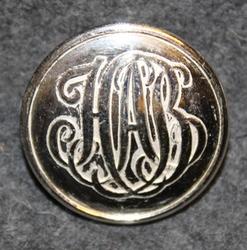 Halstahammar AB, HAB, 24mm