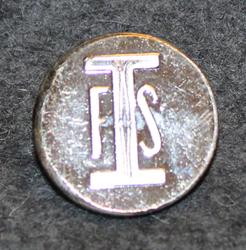 FIS, International Ski Federation, Fédération Internationale de Ski 20mm
