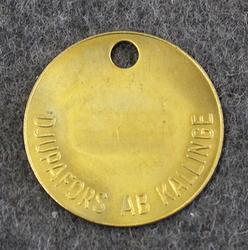 Djupafors AB Kallinge 35mm