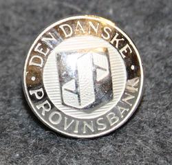 Den Danske Provningsbank, tanskalainen pankki, 14mm