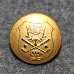 Rungsted Golf Klub, 13mm kullattu