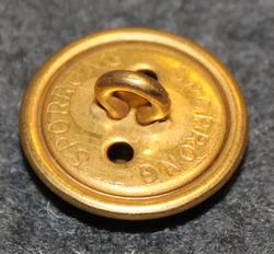 Feltprestkorpset (FPK), Norjan armeijan kenttäpappi, 17mm kullattu