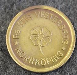 F:a Stig vesterberg, Norrköping
