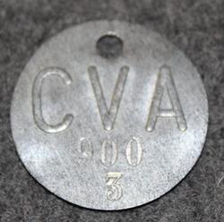 Centrala Flygverkstaden Arboga (CVA), Swedesh airfoce central manufacturing plant.