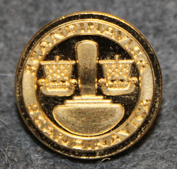 Scandinavica, 15mm, gilt