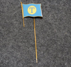 Thore-Rederierna, Laivayhtiö
