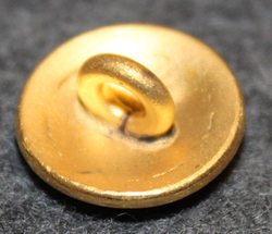 Nybro kommun. Swedish municipality, 14mm, gilt, v2