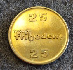 Tivoli Friheden A/S, Århus 25