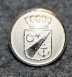 Oxelösunds kommun. Swedish municipality, 13mm