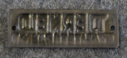 Tjerneld, Kvalitatsradion. Radio manufacturer. Small