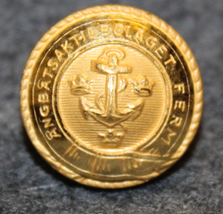 Ångbåtsaktiebolaget Ferm, laivayhtiö, 14mm, gilt