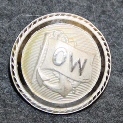 Walleniusrederierna OW, shipping company, 24mm