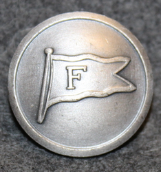 Forsman Sightseeing AB, laivayhtiö, 22,5mm