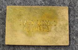 Olaus Olssons Kolimport AB, Coal importer, 10HL