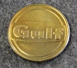 Gulf, bensiinipoletti