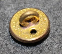 Jägmästare / forstmästare, Forest ranger / warden, 12mm, bronze