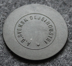AB Svensk Oljeindustri 5, oil company