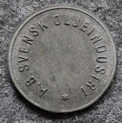 AB Svensk Oljeindustri 1, oil company