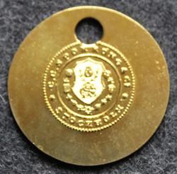 Svenska Esso AB, Fuel token