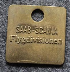 Saab-Scania Flygdivisionen