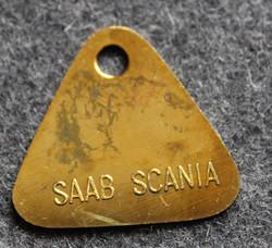 Saab-Scania AB