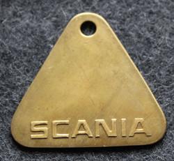 Saab-Scania AB, Scania