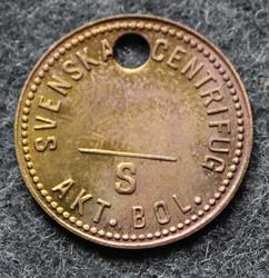 Svenska Centrifug Akt. Bol.
