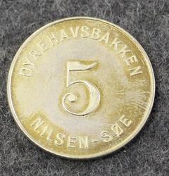 Dyrehavsbakken Nilsen-Søe 5