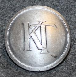 Kiruna Trafik AB, Bus Company, 26mm