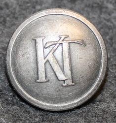 Kiruna Trafik AB, Bus Company, 16mm
