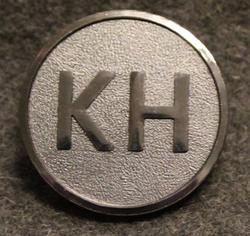 Katarina Hissen, Hissin rahastaja, 26mm, musta