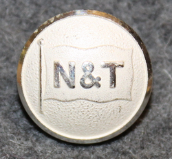 Nordström & Thulin AB, shipping company 16mm LAST IN STOCK