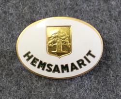 Hemsamarit Ekeby Kommun, Home nurse / Assistant nurse.