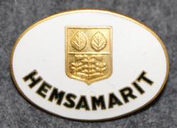 Hemsamarit Ljungby Kommun, Home nurse / Assistant nurse.