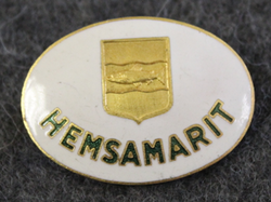 Hemsamarit Älvkarleby landskommun, Home nurse / Assistant nurse.