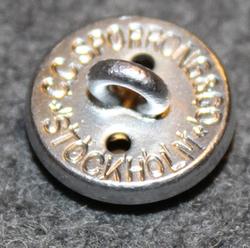 Eskilstuna stad. Ruotsalainen kunta, 14mm, nikkeli