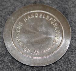 Wintervikens Handelsförening, Traders association.  LAST INNSTOCK