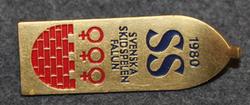 Svenska skidspelen Falun 1980.
